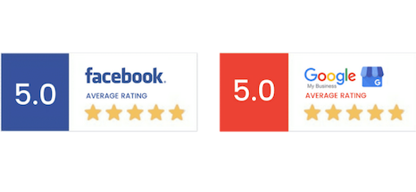 Smarcomms Facebook and Google Review