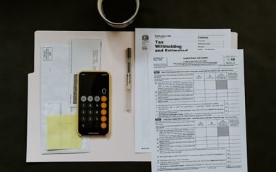 What expenses are tax-deductible if you are self-employed?