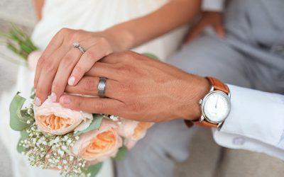 Showcase your wedding business with the Minyo app