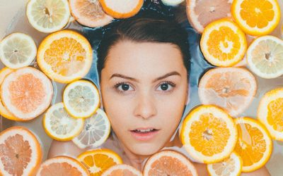 Improve skin radiance with spa facial treatments