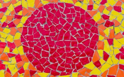Why mosaic tile is the better choice